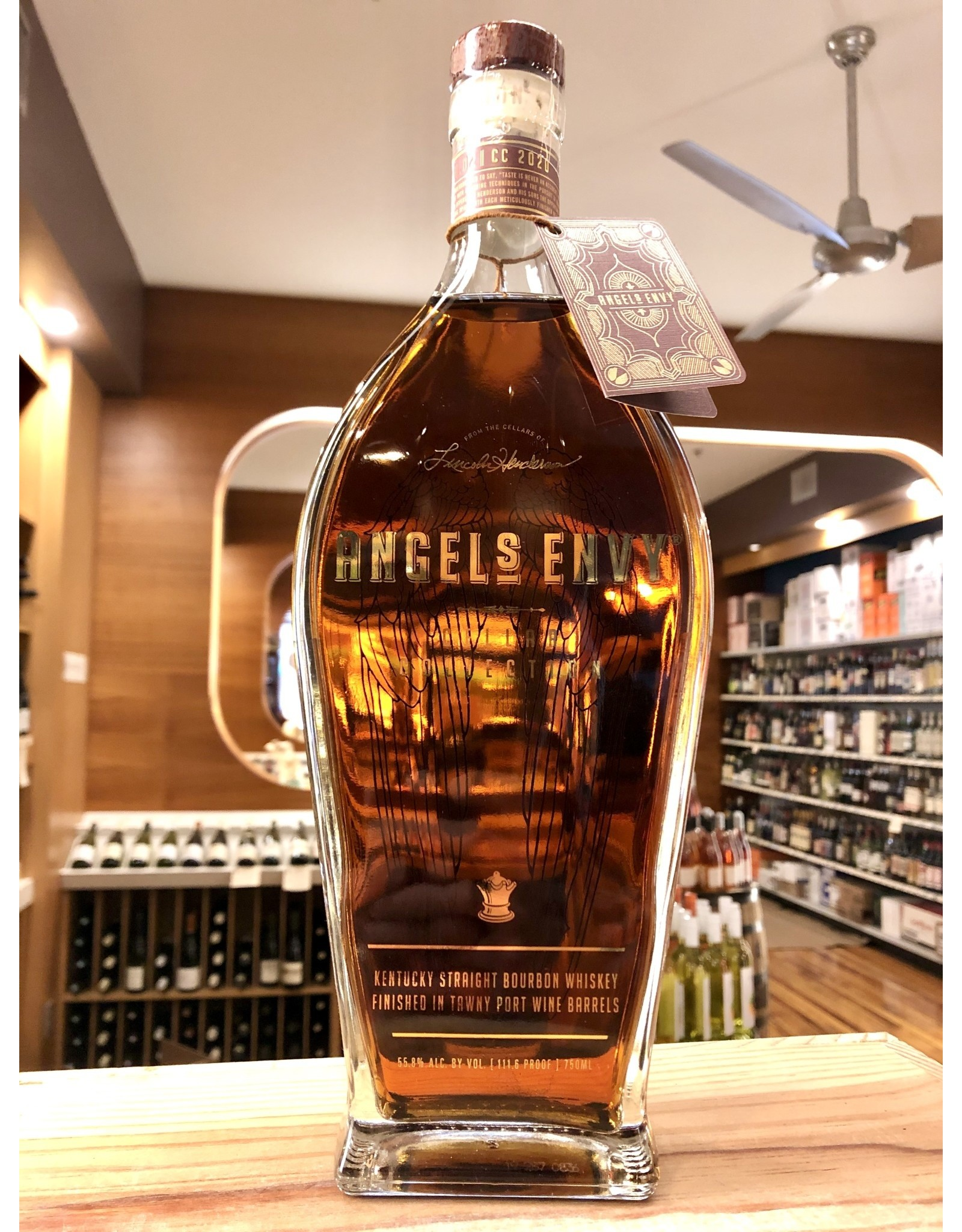 Angels Envy Cellar Collection - 750 ML