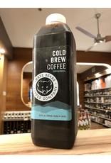 Three Bears Cold Brew Coffee - 32 oz.
