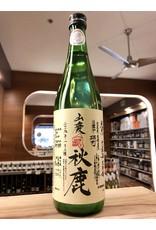 Akishika Shuzo Omachi Sake - 720 ML