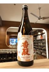 Terada Honke Katori 90 Namagen Sake - 720 ML