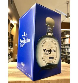 Don Julio Blanco - 750 ML