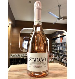 Sao Joao Brut Rose - 750 ML