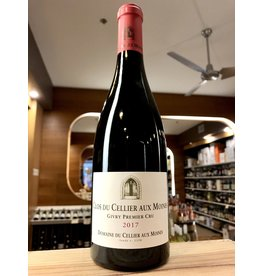 Cellier Aux Moines Givry 1er Cru - 750 ML