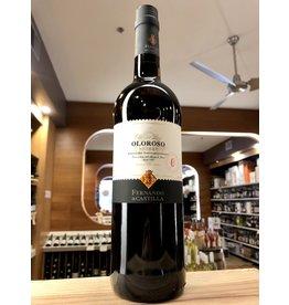 Fernando de Castilla Dry Oloroso Sherry - 750 ML