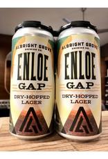 Albright Grove Enloe Gap - 4x16 oz.