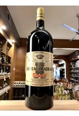 Chateau Pradeaux Bandol Rouge Magnum - 1.5 Liter