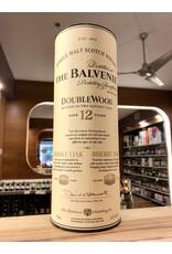 Balvenie 12 Year Doublewood - 750 ML
