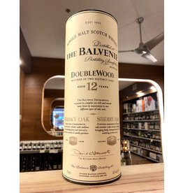 Balvenie 12yr Doublewood  - 750 ML