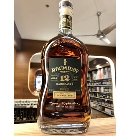 Appleton Estate 12 Year Rare Blend - 750 ML