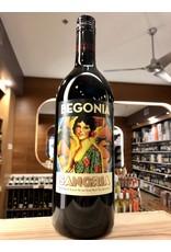 Begonia Sangria - 1 Liter