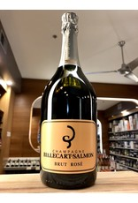 Billecart Salmon Brut Rose Champagne  - 750 ML