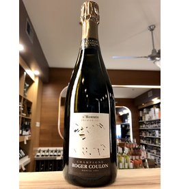 Roger Coulon l'Hommee Champagne - 750 ML