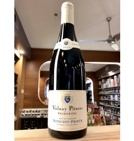 Bitouzet Prieur Volnay Pitures 1er Cru 2014 - 750 ML