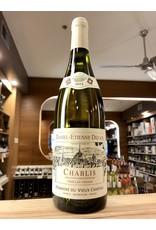 Daniel-Etienne Defaix Chablis Vieilles Vignes 2014 - 750 ML
