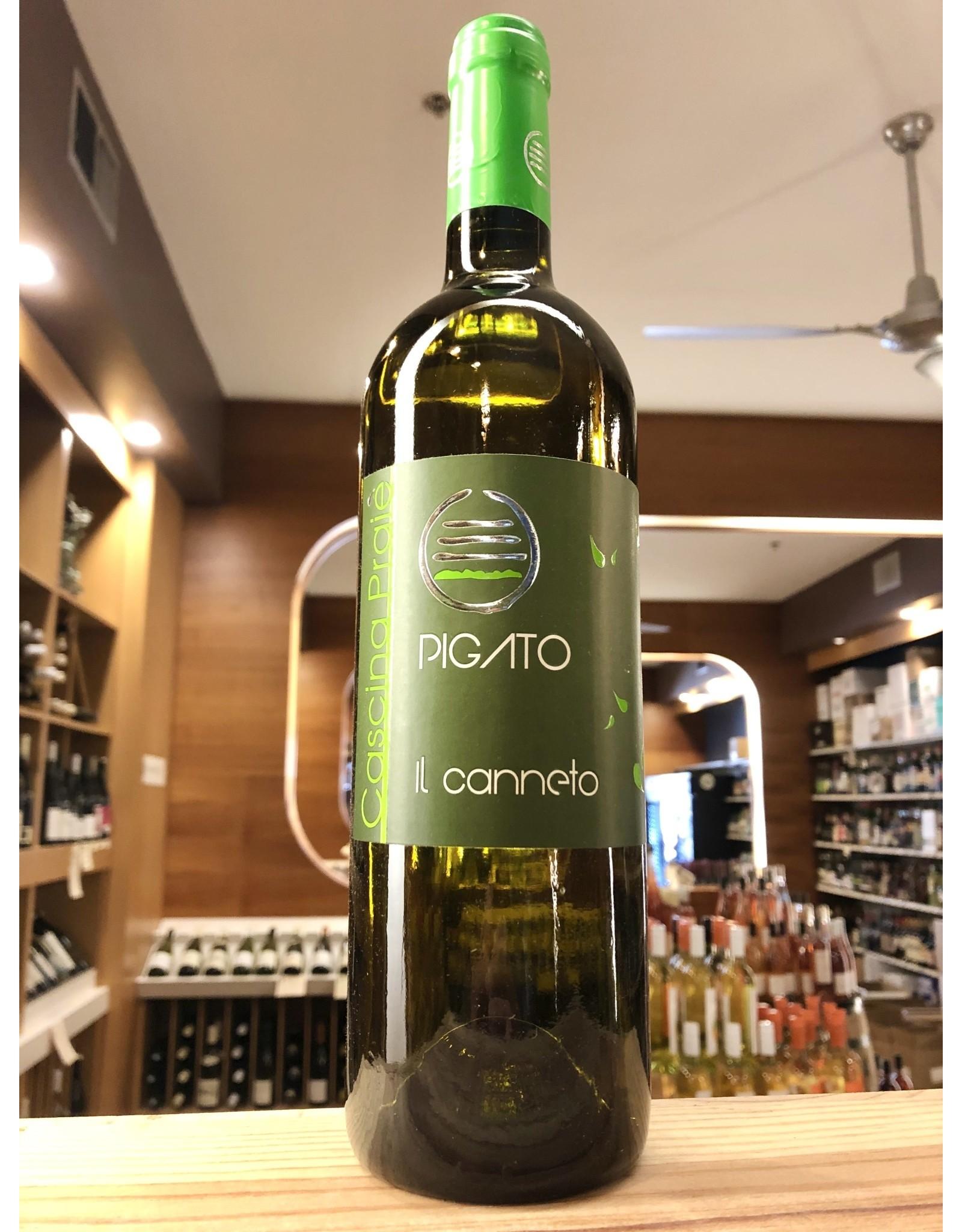 Cascina Praie Pigato Il Canneto - 750 ML
