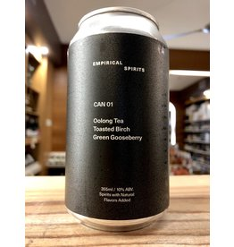 Empirical Cocktail Can #1 - 355 ML