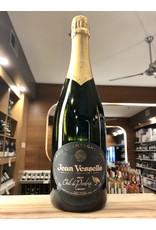 Jean Vesselle Oeil de Perdrix Brut Champagne - 750 ML