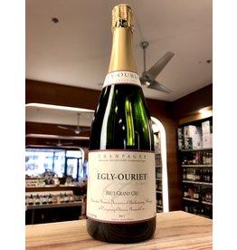 Egly Ouriet Brut Grand Cru Champagne - 750 ML