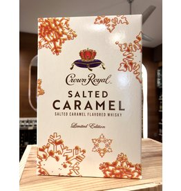 Crown Royal Salted Caramel - 750 ML