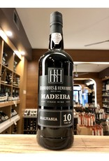 H & H Malvasia 10yr Madeira - 750 ML