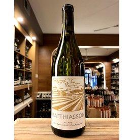 Matthiasson Village Chardonnay - 750 ML