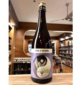 Blackberry Farm Biere d'Automne Wild Ale - 750 ML