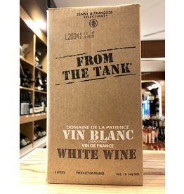 From The Tank Blanc - 3 Liter