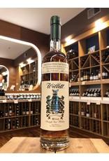 Willett 4yr Rye Whiskey - 750 ML