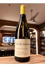 Vieille Julienne Cotes du Rhone Clavin Blanc - 750 ML
