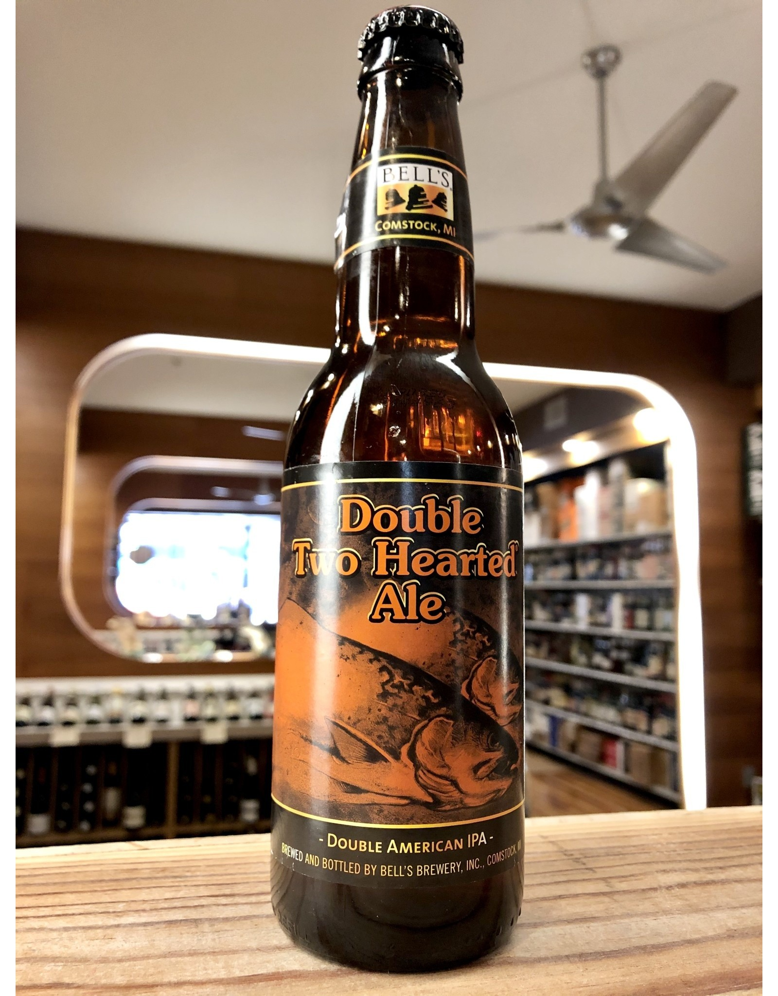 Bell's Double Two Hearted - 12 oz.