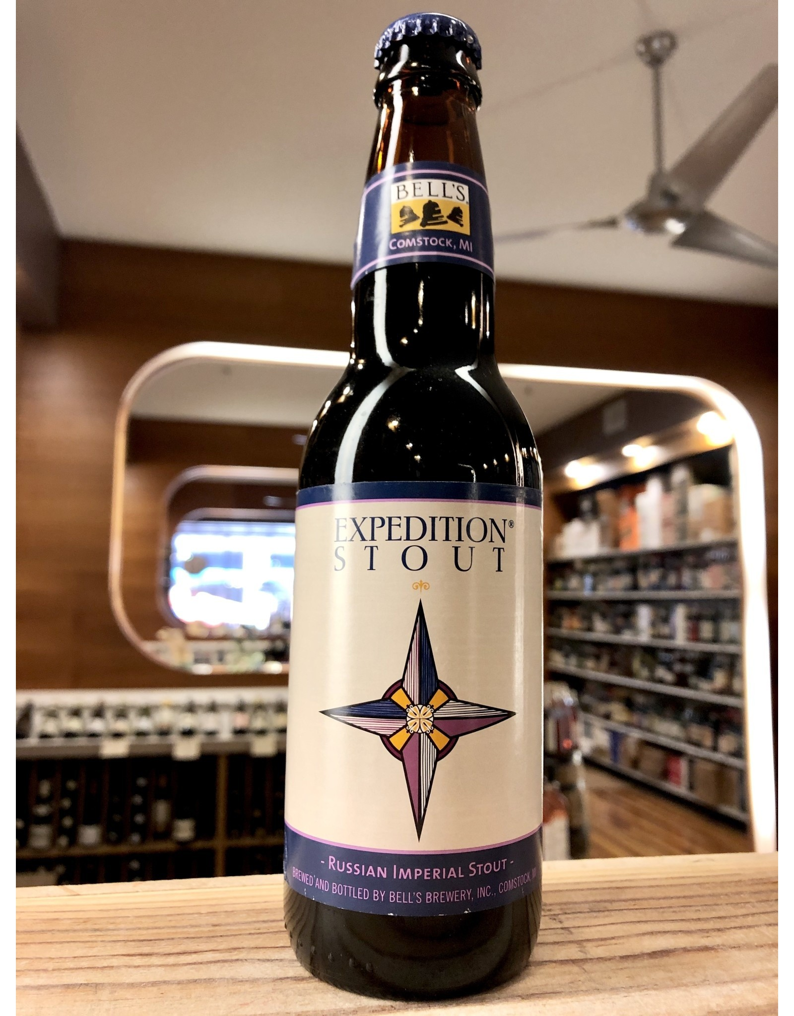 Bell's Expedition Stout - 12 oz.