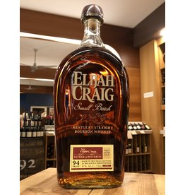 Elijah Craig - 1.75 Liter