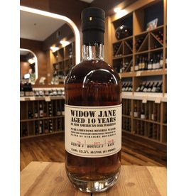 Widow Jane 10yr Bourbon - 750 ML