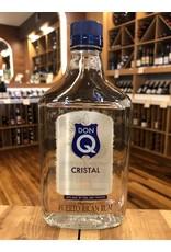 Don Q Rum Cristal  - 375 ML
