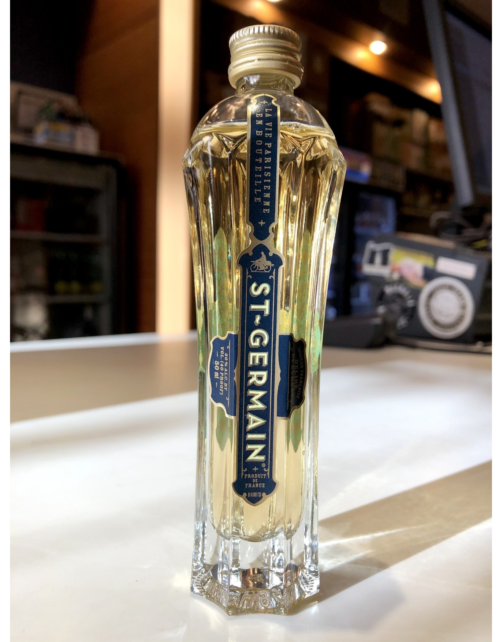 St Germain - 50 ML