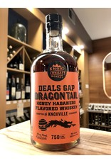 Knox Whiskey Works Dragon Tail Honey Habanero - 750 ML