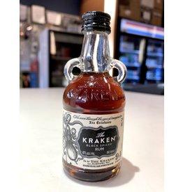 Kraken Spiced Rum - 50 ML
