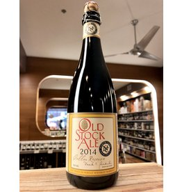 North Coast Old Stock Cellar Reserve - 500 ML