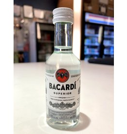 Bacardi Superior  - 50 ML