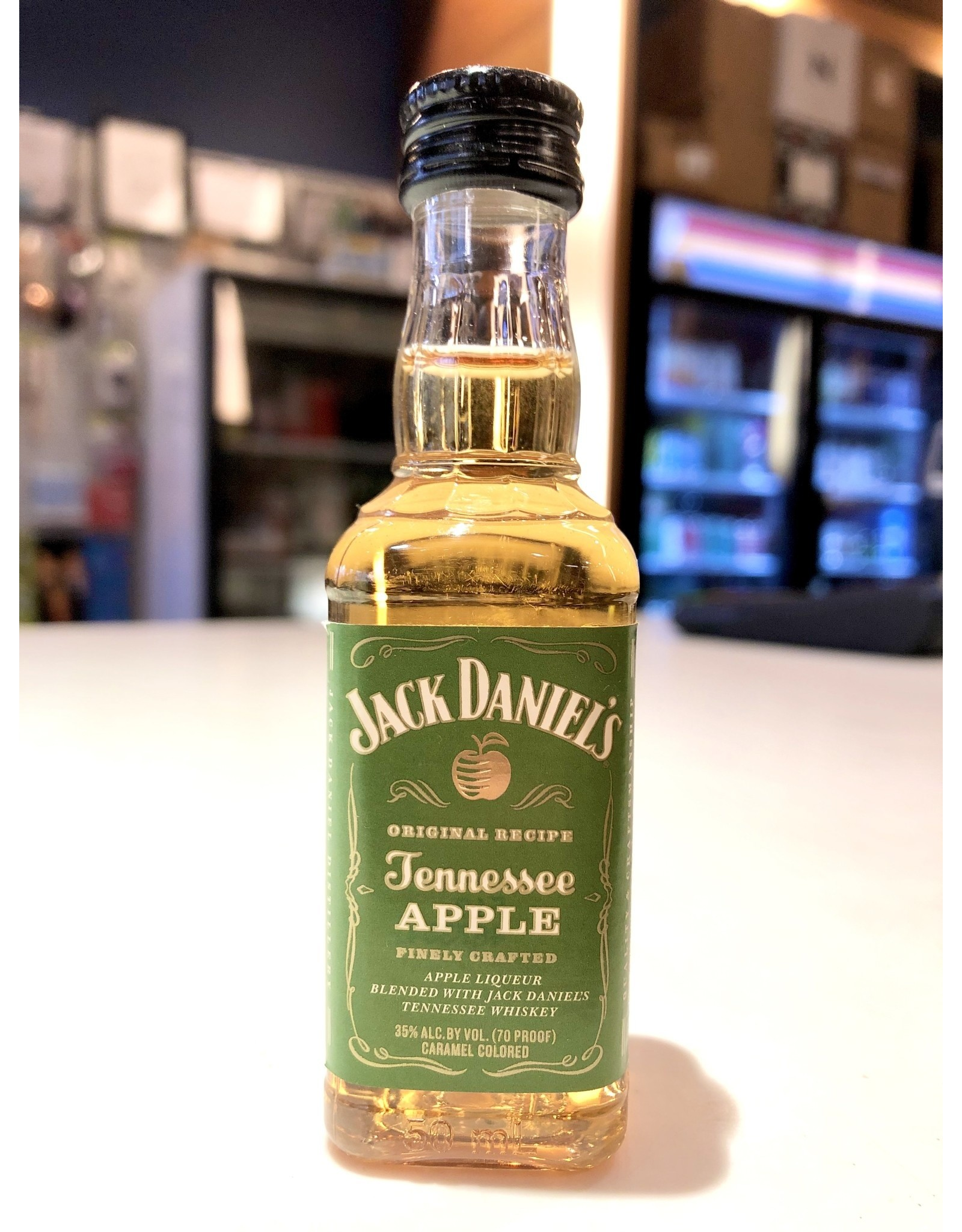 Jack Daniels Apple  - 50 ML