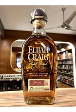 Elijah Craig  - 375 ML