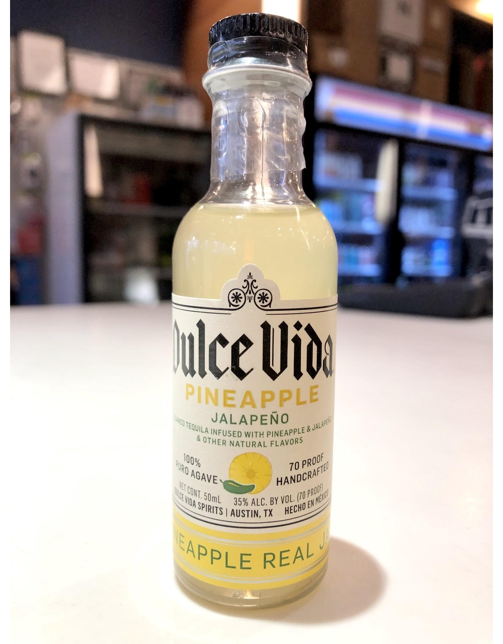 Dulce Vida Pineapple  - 50 ML