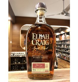 Elijah Craig Small Batch - 750 ML