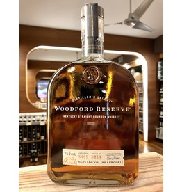 Woodford Reserve Bourbon - 750 ML