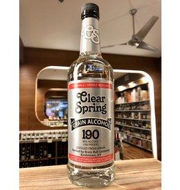 Clear Springs PGA - 750 ML