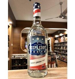 Deep Eddy Vodka  - 750 ML