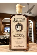 Journeyman Featherbone Bourbon - 750 ML