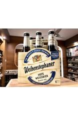 Weihenstephaner Hefe Weissbier - 6x12 oz.