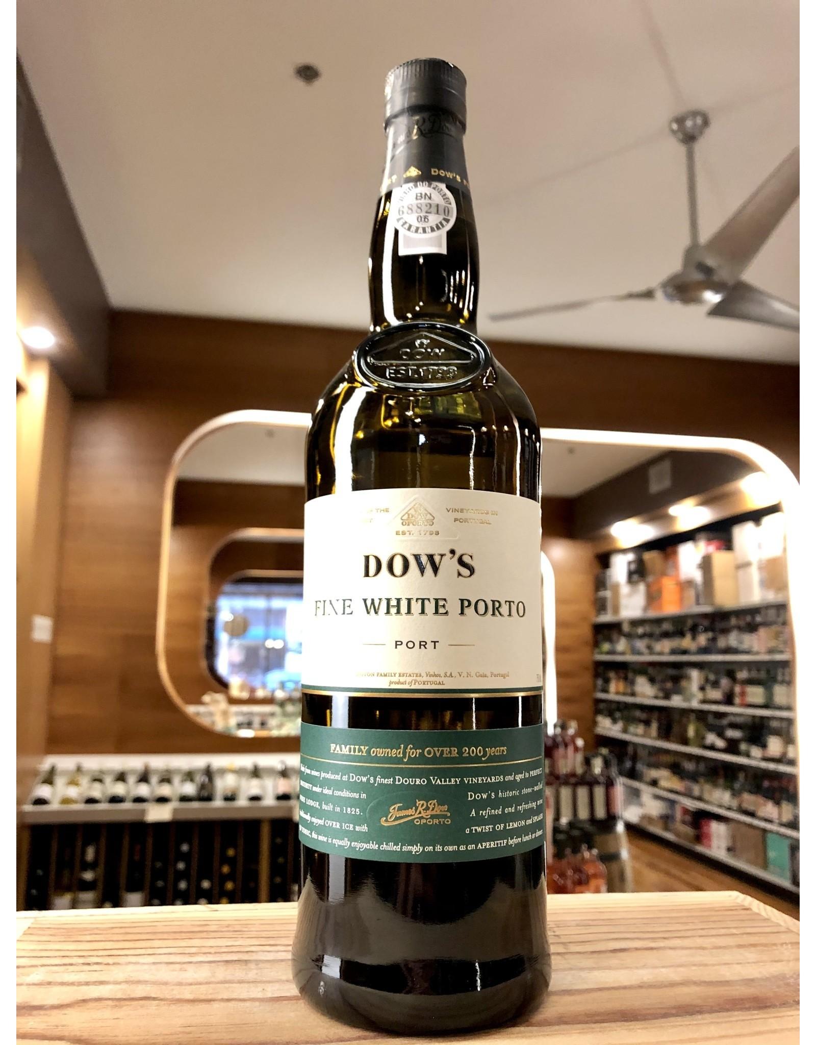 Dow's White Port - 750 ML