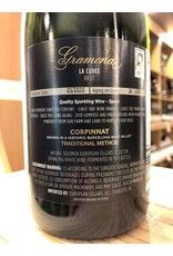 Gramona La Cuvee Brut Sparkling - 750 ML